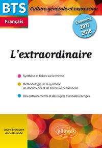 Livre Pdf Francais Bts L Extraordinaire Examens 2017 2018