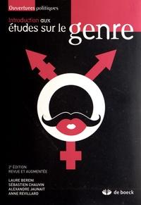 Livres magazines à télécharger Introduction aux études sur le genre 9782804165901 (Litterature Francaise)