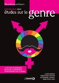Laure Bereni et Sébastien Chauvin - Introduction aux études sur le genre.
