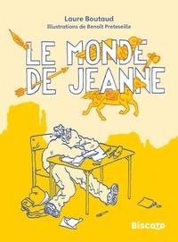Deedr.fr Le monde de Jeanne Image