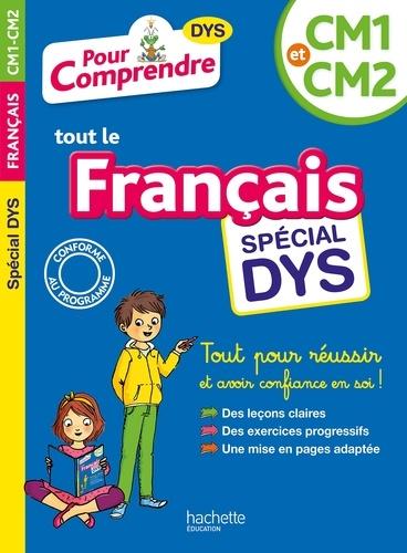 Francais Cm1 Cm2 Special Dyslexie Grand Format