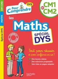 Laure Brémont et Pierre Brémont - Maths CM1-CM2.