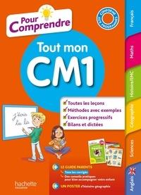 Laure Brémont et Pierre Brémont - Pour comprendre Tout mon CM1.