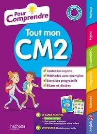 Laure Brémont et Pierre Brémont - Pour comprendre Tout mon CM2.