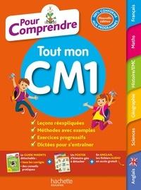 Laure Brémont et Pierre Brémont - Pour comprendre Toutes les matières CM1.