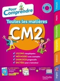 Laure Brémont et Pierre Brémont - Toutes les matières CM2.