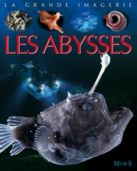Les abysses - Laure Cambournac |