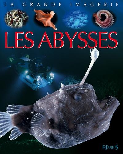 Laure Cambournac et Jack Delaroche - Les abysses.