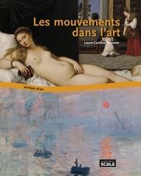 Laure-Caroline Semmer - Les mouvements dans l'art.