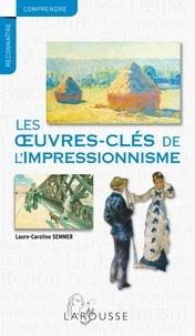 Les oeuvres-clés de limpressionnisme.pdf