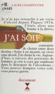 Laure Charpentier - J'ai soif.