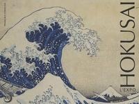 Laure Dalon - Hokusaï, l'expo.