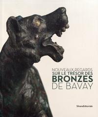 Laure de Chavagnac et Benoît Mille - Nouveaux regards sur le trésor des bronzes de Bavay.
