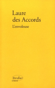 Laure Des Accords - L'envoleuse.