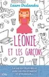 Laure Deslandes - Léonie et les garçons.
