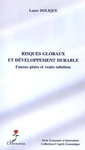 Deedr.fr Risques globaux et développement durable - Fausses pistes et vraies solutions Image