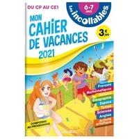 Laure Dufay et Elsa Fouquier - Mon cahier de vacances du CP au CE1.