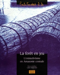 Goodtastepolice.fr LA FORET EN JEU. - L'extractivisme en Amazonie centrale Image