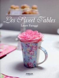 Les Sweet Tables - Laure Faraggi |