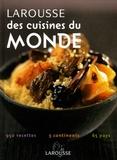 Laure Flavigny - Les cuisines du monde.