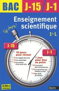 Laure Fort et Ariane Pasco - Enseignement scientifique 1e L.