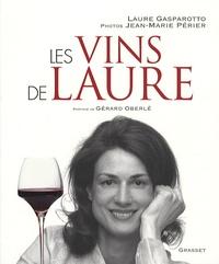 Les vins de Laure - Laure Gasparotto |