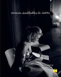 Laure Geerts et Sébastien Van Malleghem - Moments inoubliables du cinéma.
