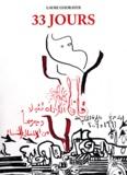 Laure Ghorayeb - 33 jours.