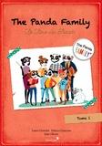 Laure Girardot et Fabrice Guieysse - The Panda Family Tome 1 : Le livre des secrets.