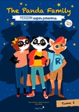 Laure Girardot et Fabrice Guieyesse - The Panda Family Tome 2 : Mission super pouvoirs.