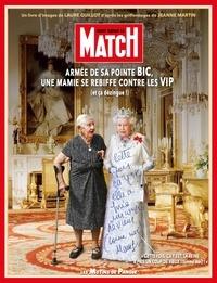 Laure Guillot et Jeanne Martin - Mamy refait le Match.