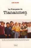 Laure Guilmer - La Française de Tiananmen.