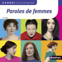 Ebook mobi téléchargement rapide rapidshare Paroles de femmes iBook par Laure Helms