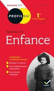 Laure Himy-Piéri - Enfance, Sarraute - BAC 1ère technologique.