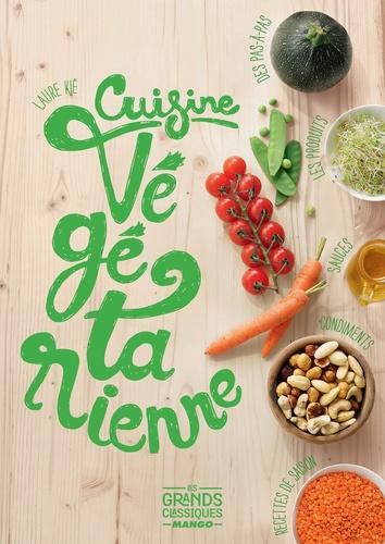 Laure Kié - Cuisine végétarienne.