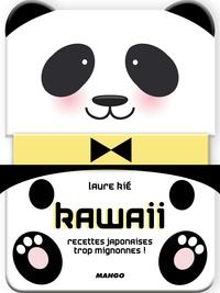 Kawaii - Recettes japonaises trop mignonnes!.pdf