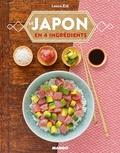 Laure Kié - Le Japon en 4 ingrédients.