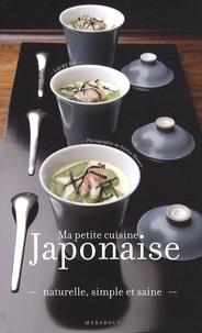Histoiresdenlire.be Ma petite cuisine japonaise Image