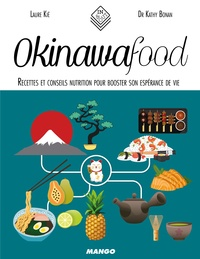 Okinawa food - Recettes et conseils nutrition pour booster son espérance de vie.pdf