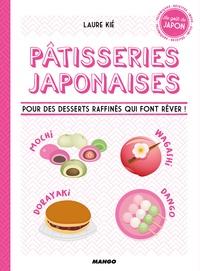 Laure Kié - Pâtisseries japonaises - Le goût du Japon.