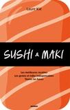 Laure Kié - Sushi & Maki.