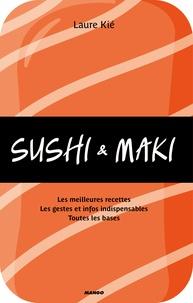 Sushi & Maki - Laure Kié |