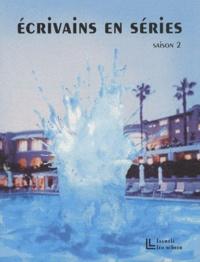 Laure Limongi et Emmanuel Rabu - Ecrivains en séries - Saison 2.