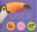 Laure Maj et E Gildé - Les couleurs de la nature.