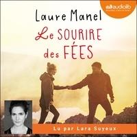 Laure Manel - Le sourire des fées.