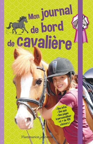 Laure Marandet - Mon journal de bord de cavalière.