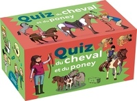 Laure Marandet - Quiz du cheval et du poney.