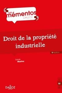 Laure Marino - Droit de la propriété industrielle - 9e éd..