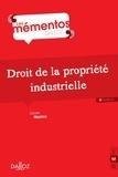 Laure Marino - Droit de la propriété industrielle.