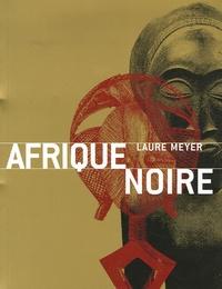 Laure Meyer - Afrique noire - Masques Sculptures Bijoux.